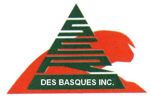Logo SER des Basques